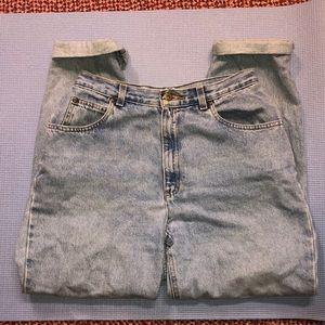 Vintage Liz Claiborne lizwear jeans classic fit